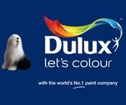 Dulux - East London