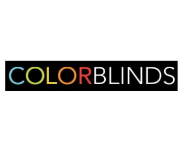 Colorblinds - Namibia