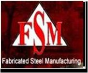 Fabricated Steel Manufacturers - WC