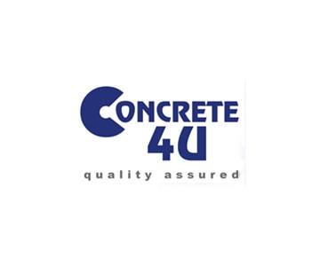 Concrete 4 U - East London