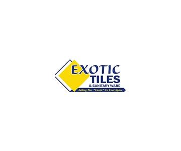 Exotic Tiles - Botswana