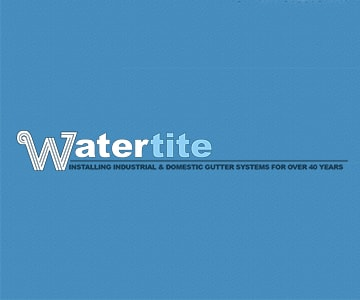 Watertite Guttering - SC