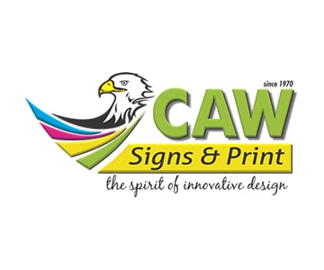 CAW Signs and Print - SC