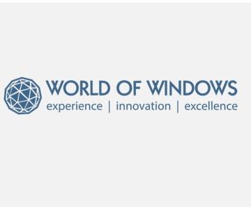 World of Windows  - Botswana