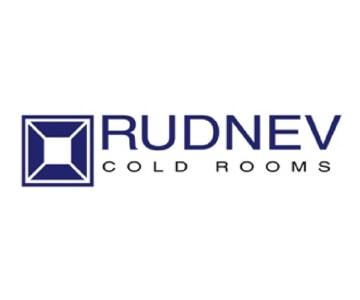 Rudnev - East London