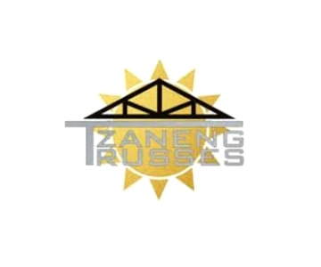 Tzaneng Roof Trusses - Limpopo Province