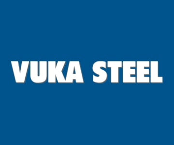 Vuka Steel - PE