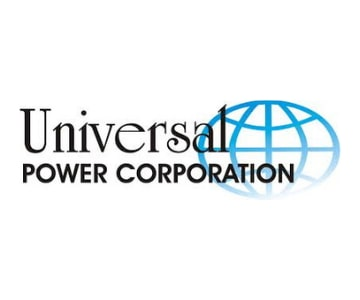 Universal Power Corp - East London