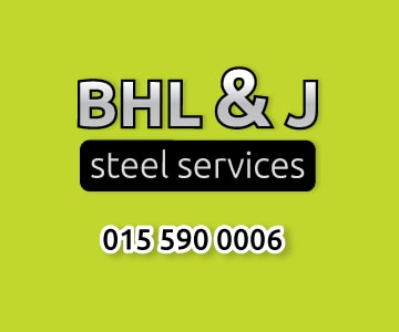 BHL and J Steel - Limpopo