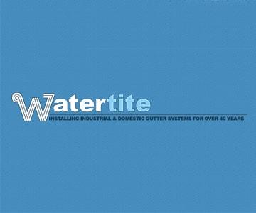 Watertite Guttering - SC