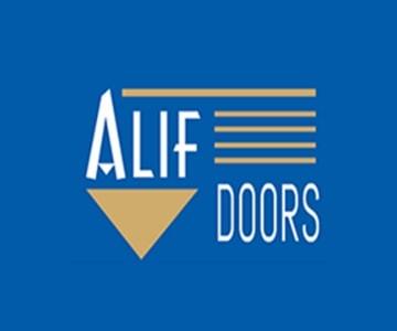 Alif Wooden Doors - Kwa-Zulu Natal