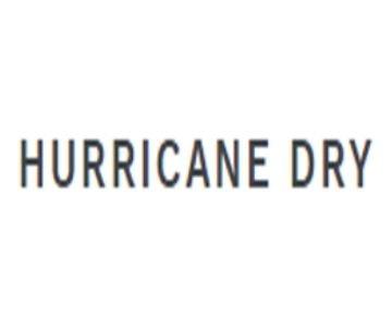 Hurricane Dry - Western Cape