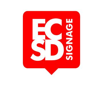 ECSD signs - Port Elizabeth