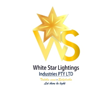 White Star Lighting - Namibia