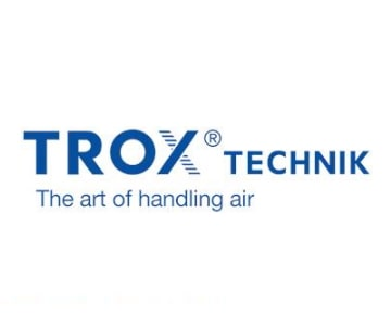 Trox SA - Building Information Africa