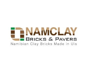 Namclay Bricks & Pavers - Namibia