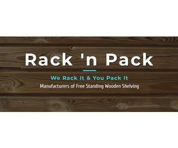 Rack 'n Pack - Western Cape