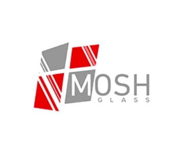 Mosh Glass - Limpopo Province